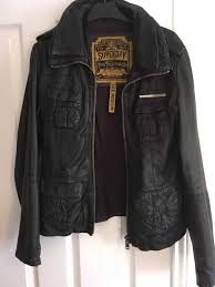 superdry uk official superdry womens genuine leather jacket black superdry high tops superdry coats new york exclusive