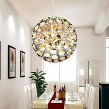 modern lighting shades. modern metal pendant lights with ball lamp shades living room decoration light fixtures 110v 220v lighting n