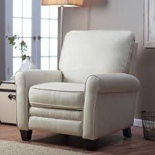 Simmons Upholstery Renegade Beautyrest Recliner Mocha - Swivel recliner chairs for living room 2