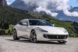 new ferrari 2016 white. 2017 ferrari gtc4lusso new 2016 white
