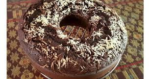 Pain pada resep zebra cake kukus. 6 Resep Kue Bolu Coklat Panggang Ny Liem Enak Dan Sederhana Ala Rumahan Cookpad
