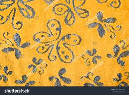 Decorative Butterfly Doormat Stock Photo 418465447 - Shutterstock