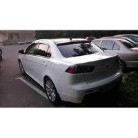 «<b>Спойлер</b> на крышку <b>багажника</b> Mitsubishi <b>Lancer</b> X ...