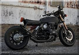 honda bobber motorcycles