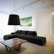 Living Room Black Sofa Contemporary Living Room Ideas With Black Sofa Best Living Room 2017