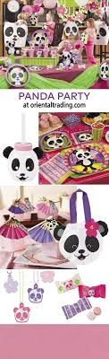 Bargain Party Decorations 17 Best Ideas About Panda Themed Party On Pinterest Panda Party