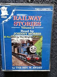 Argo Steam Charts Railway Stories Vol 3 Amazon Co Uk Rev W Awdry Willie