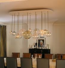 Spacesaving With Unique Dining Room Table With Bench And Chairs - Unique dining room lighting
