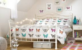 double beds for girls. Delighful For Butterfly Double Bed Throughout Beds For Girls R
