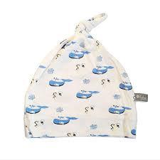 Kyte Baby Organic Bamboo Rayon Baby Beanie Hats Super Soft