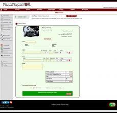 Invoice Generator Software Amazing Auto Repair Bill Software 48 Reviews Pricing Demo