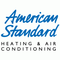 american standard logo. logo of american standard heating \u0026amp; air conditioning :