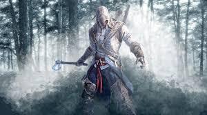 assassinand 39 s creed 3 wallpaper. assassin\u0027s creed 3 connor assassinand 39 s wallpaper w