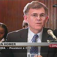 Alan Homer   C-SPAN.org