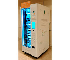 Project Fi Vending Machine