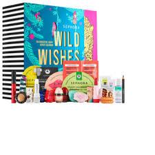 <b>SEPHORA COLLECTION Wild Wishes</b> Advent Calendar P461519 ...