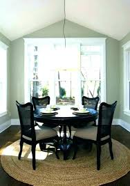 Round dining room rug Modern Marble Dining Room Rugs Size Under Table Round Dining Table Rug Round Dining Table Rug Room Ideas Dining Room Rugs Anaheimpublishingco Dining Room Rugs Size Under Table Trendy Area Rug Under Round Dining
