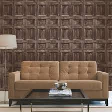 Wood-effect wallpapers - our pick of ...