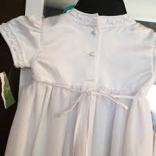 Allie Wade Dresses | Christening Dress | Poshmark