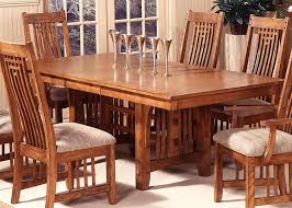 mission style dining room set mission style dining room set wonderful with photo of mission style