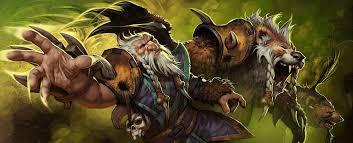 new meta fighting lone druid dotabuff dota 2 stats
