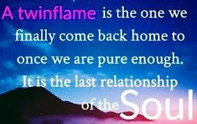 Pin by Sheree Boyce on Twin Flames | Twin flame, Twin flame love ...