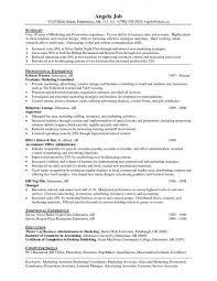 tim cook resume