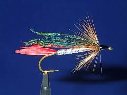 Wet Fly Patterns Interesting Design Ideas