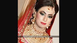 bridal makeup and hairstyle video trend hairstyle and haircut ideas within bridal makeup hairstyles video
