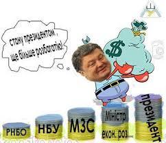 """Порошенко вважає, що заступника голови СЗР Семочка """"злили"""" вороги, і це навмисна провокація проти нього самого. Щоб загасити скандал - обрано тактику замовчування, - Бутусов - Цензор.НЕТ 6758"""