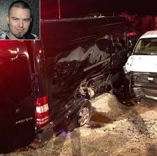 Rapper Paul Wall in Horrific Car Crash with 12-Year-Old Son Will ...