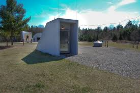 Nuclear Missile Silo For Sale Abandoned Atlas F Missile Silo For Sale In Upstate New York