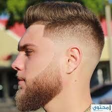 احدث قصات شعر الرجال 2018