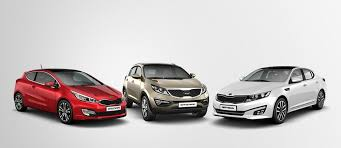 Image result for xe hoi kia
