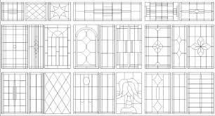 Glas In Lood Stultiens Decoraties