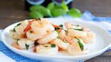 bert s marinated shrimp