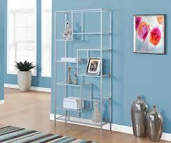 Glass Bookshelf Glass Based Bookshelves