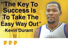 Kevin Durant Quotes New A Great Kevin Durant Quote Cabadapeste CougarBoard