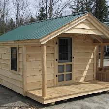 prefab shed office. 12x16 Home Office - Custom Exterior Prefab Shed