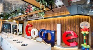 head office of google. Head Office Of Google