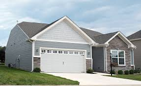 2 car garage door