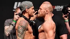 bei UFC-Comeback! Conor McGregor ...
