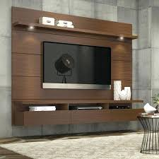 wall mounted tv cabinet entertainment center over fireplace