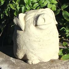 concrete fat barn pig garden statue with wings statues metal flying pig statue garden large