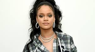 Rihanna Artist Wwwgrammycom