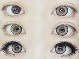 korean big eye circle lenses korean skin care makeup more in