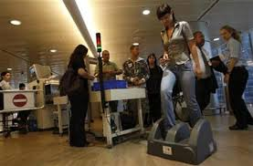 Airport Security Private Hitbsecnews Israel Tourists' To Access Demands Email Accounts