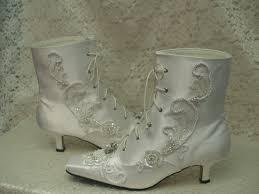 victorian bridal boots sale retro style diamond white satin Victorian Wedding Boots For Sale Victorian Wedding Boots For Sale #23 Victorian Ladies Boots