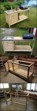 Outdoor Canning Kitchen 17 Best Ideas About Outdoor Cooking Area On Pinterest Pit Bbq