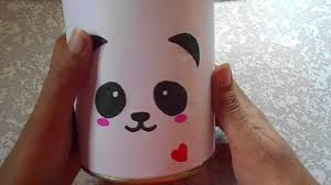 Diy Alkansya Design How To Make Piggy Bank Out Of Old Container Diy Best Of Waste Niya Kumar
